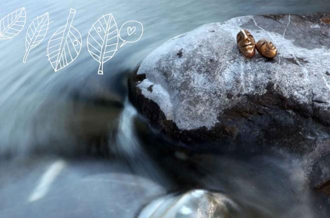 rando paola testoline sul fiume